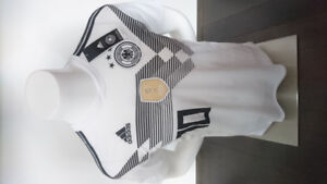 GERMANY 2018 World Cup Jerseys! CLEARANCE SALE !