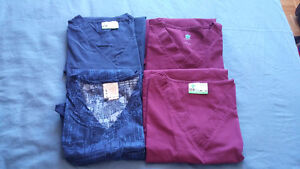 Scrubs - Medium and Large - Various Colours - Men's and Unisex