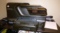 HP OfficeJet Prof 8600