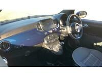 Fiat 500 1.2 Lounge 3dr - DAB Radio Fr Hatchback Petrol Manual