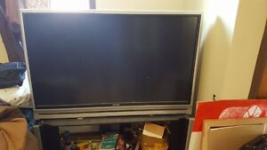 """55"""" samsung rear projection"""