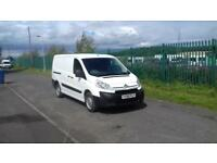 Citroen Dispatch 1.6HDi ( 90 ) L2 H1 1200