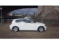 2009 BMW 1 Series 2.0 116i ES 5dr