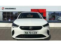 2020 Vauxhall Corsa 100kW SE Nav 50kWh 5dr Auto [7.4kWCh] Electric Hatchback Hat