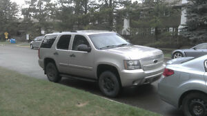 2007 Chevrolet Tahoe SUV, Crossover **REDUCED*