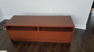 TV/Media Unit (IKEA)