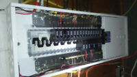 Certified electrician 416 276 2155 affordable price