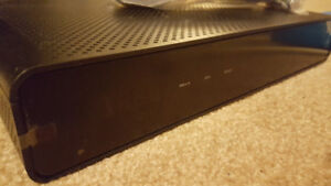 Latest Shaw TV box - AX013ANM HD PVR