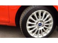 2015 Ford Fiesta 1.5 TDCi Titanium 5dr Manual Diesel Hatchback