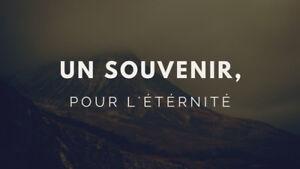 Photographe Portrait Qualité Prix Imbattable 60$ SE DÉPLACE!!!
