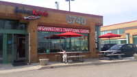 Great Halal Restaurant in Mississauga is Hiring