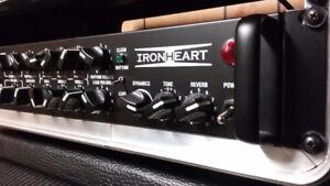 LANEY IRONHEART STUDIO TUBE AMP