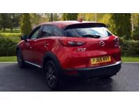 2015 Mazda CX-3 2.0 Sport Nav AWD Manual Petrol Hatchback