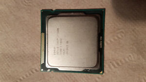 Intel Core I7 2600 @ 3.4GhZ for sale $220 OBO
