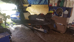 99 rmk 700 NEED GONE buying a house