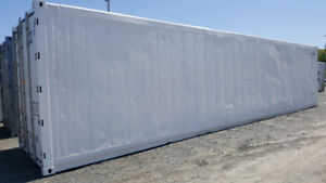 As Is Insulated Shipping Containers