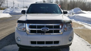 2012 FORD ESCAPE XLT 2012