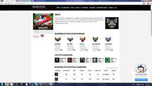 League of Legends Coach/Booster [Master Tier] Now FREE TRIALS++ West Island Greater Montréal image 5