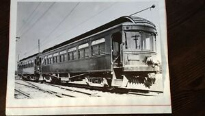 Vintage trolley photographs some pre WW2