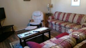 1 bedroom basement apartment  in Paradise