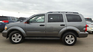 2007 Dodge Durango XLT. Excellent SUV. MUST SELL  $5999