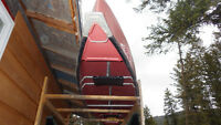 coleman canoe