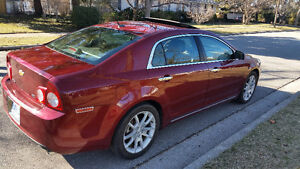 ESTATE SALE 2009 CHEVROLET MALIBU LTZ ETESTED&SAFETIED $5950.00