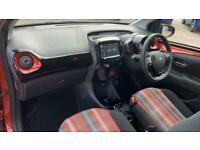 2021 Peugeot 108 1.0 Collection (s/s) 5dr Hatchback Petrol Manual