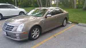 2008 Cadillac STS Mint Condition