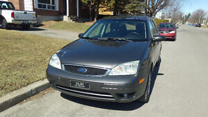 2006 Ford Focus ZXW SES Familiale