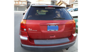 Priced to Sell !!  2004 Pacifica