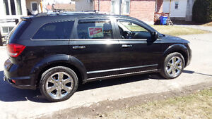 2012 Dodge Journey R/T VUS