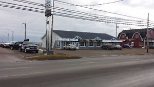 Prime Office Space for Rent Summerside