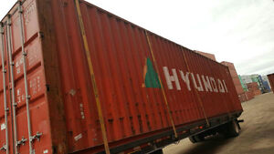 Shipping/Storage Containers For Sale *BEST PRICES GUARANTEED* Stratford Kitchener Area image 8
