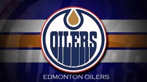 Edmonton Oilers 2016/2017 Season Seats at Rogers Place!!!