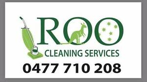 Roo Cleaning Services Perth 24/7 Perth Perth City Area Preview