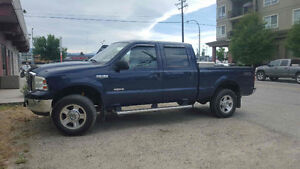 2005 Ford Other Lariat Pickup Truck