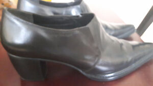 Harley Davidson Shoes boots size 10M Peterborough Peterborough Area image 1