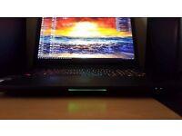 Desktop Cpu 6700k Gaming Laptop Powerhouse Nvidia