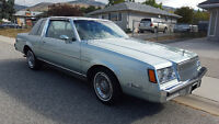 1981 Buick Regal Limited