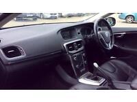 2014 Volvo V40 D2 SE Lux 5dr Manual Diesel Hatchback
