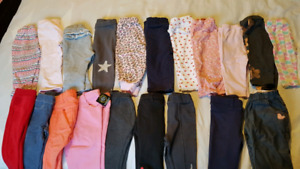12-18 month pants for baby (all in picture) (21)