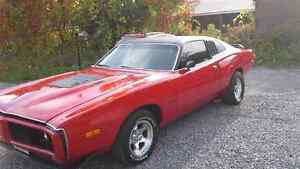 1974 Dodge charger forsale