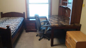 Room Rent for FEMALE RESIDENTS- close to Western(all inclusive) London Ontario image 1