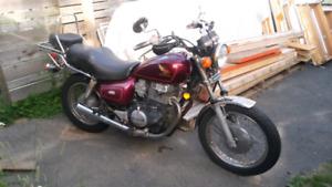 1984 Honda CME 450