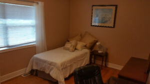 Dartmouth, all incl rooms $435 Up! Main St, Near NSCC, FibreOp