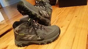 Bonne bottes en très bonne condition