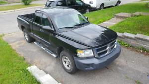 Dodge dakota ST 2008