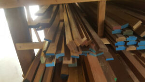 Walnut Lumber, Great price