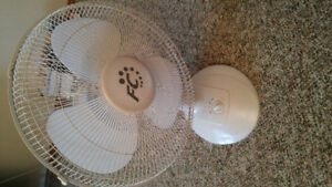 Good condition fan